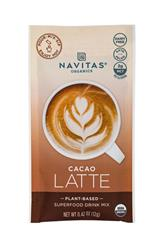 Superfood Drink Mix - Cacao Latte