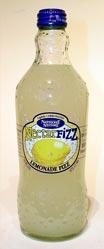 Lemonade Fizz