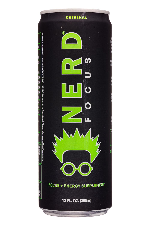 NERD Focus: Original (2020)