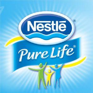 Nestle Pure Life Exotics