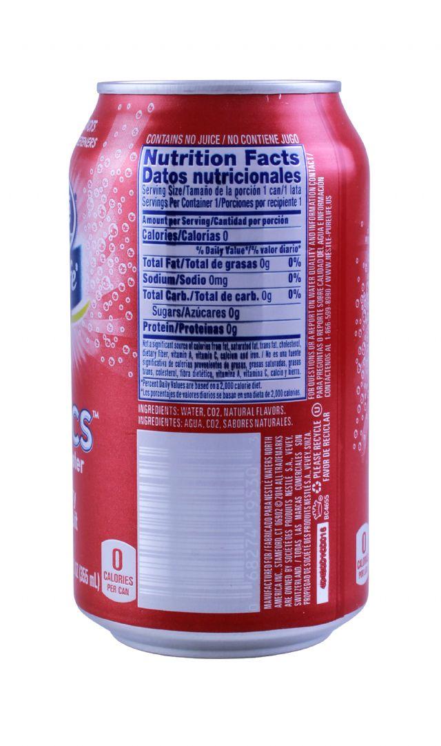 Strawberry Dragon Fruit | Nestle Pure Life Exotics | BevNET