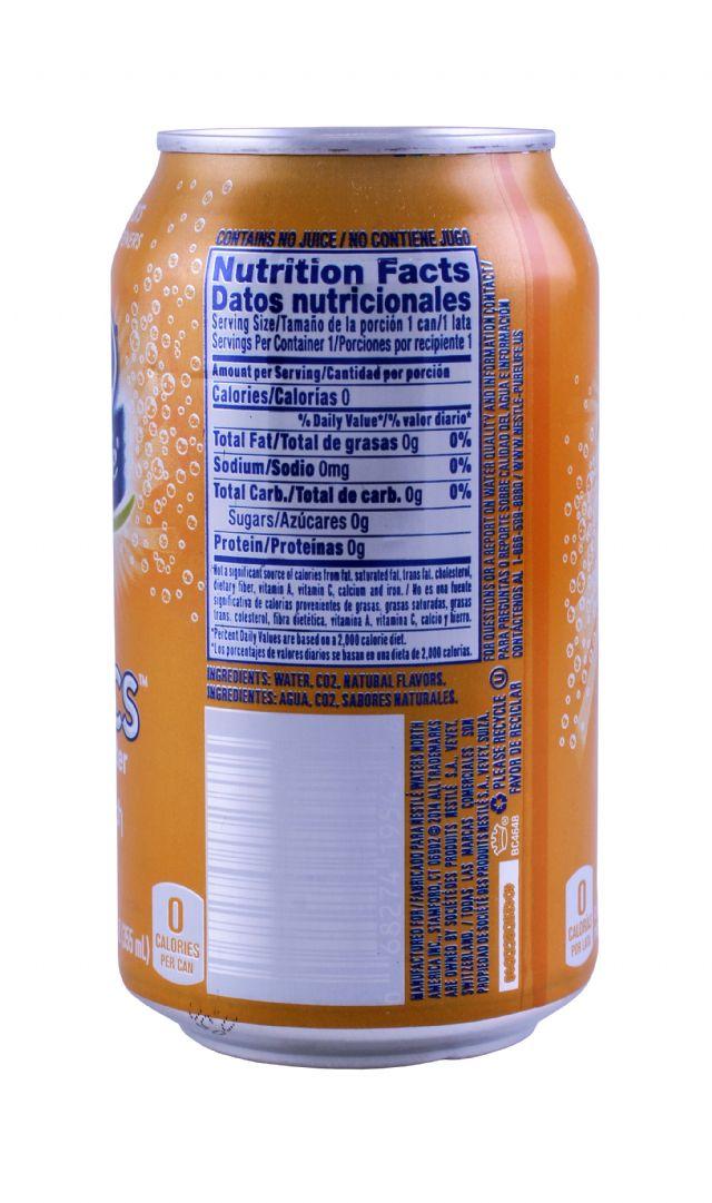 Nestle Pure Life Exotics: Nestle Mango Facts