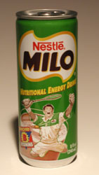 Nestle Milo Functional Energy Drink