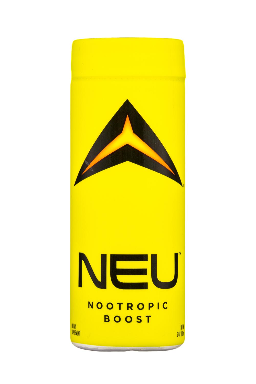 NEU: NEU-2oz-NootropicBoost-Front