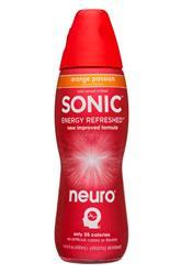 Neuro Sonic (2018)