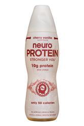 Neuro Protein - Cherry Vanilla