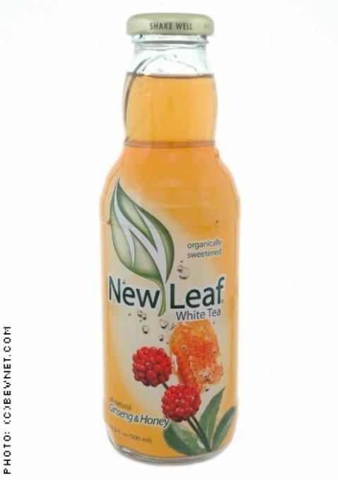 New Leaf: