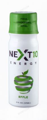 Next10 Energy Apple