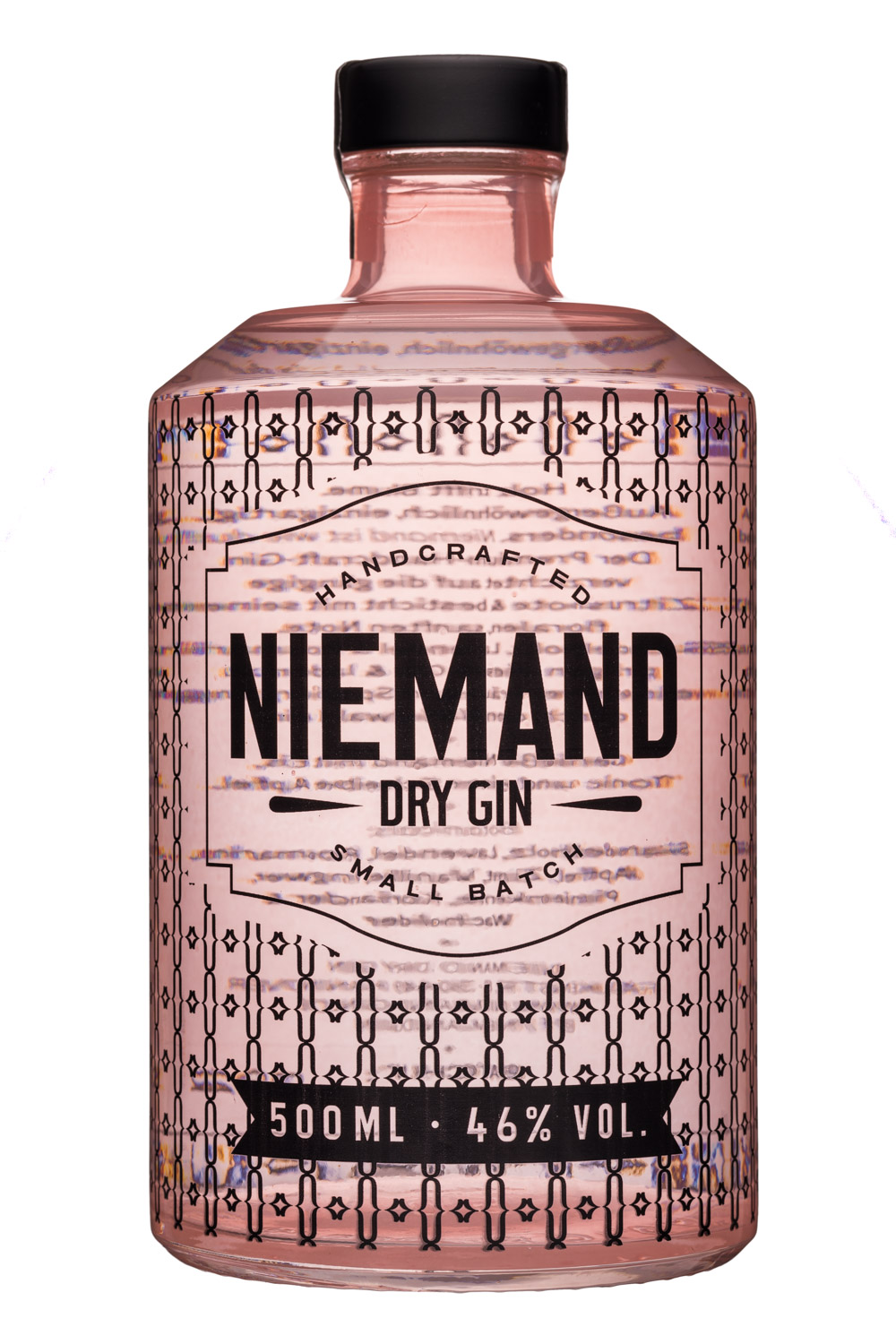 Handcrafted Dry Gin
