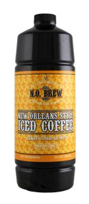 N.O. Brew Iced Coffee: NoBrew FrenchVanilla Front