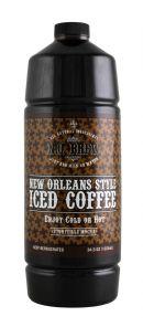 N.O. Brew Iced Coffee: NoBrew Mocha Front