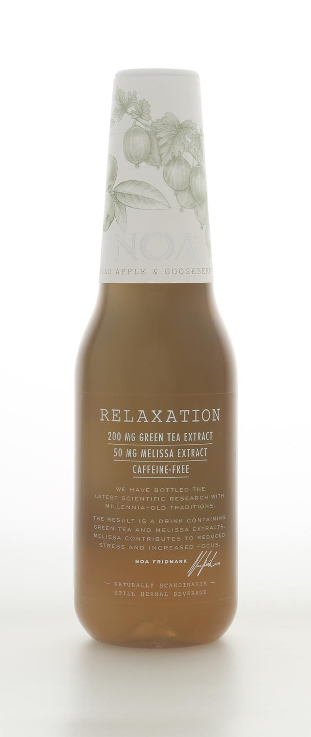 NOA Relaxation: Relaxation WildApple&Gooseberry Front