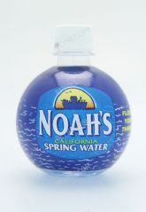 Noah's California Spring Water