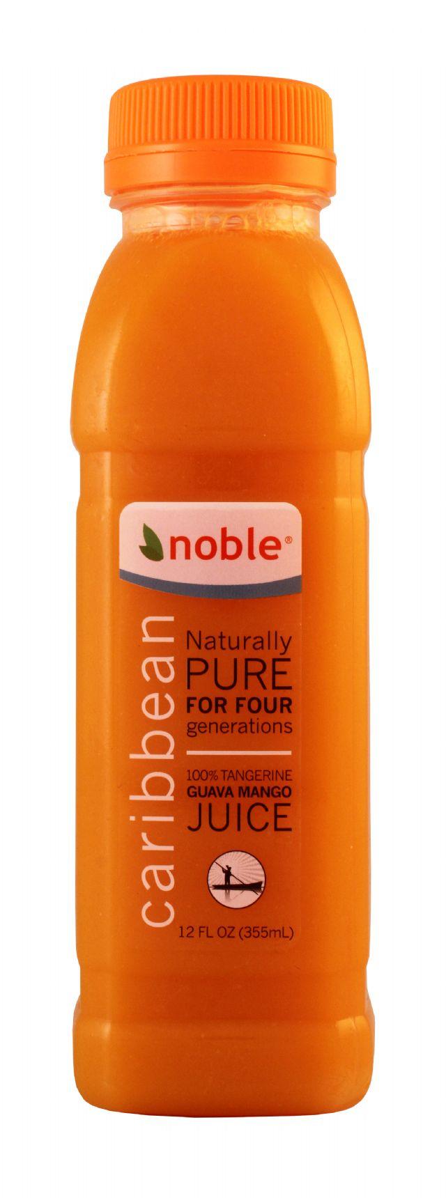 Noble: Noble Carib Front