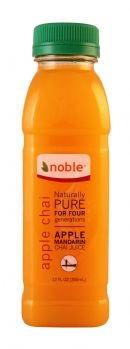 Noble: Noble Apple Front
