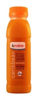 Noble Carib Front