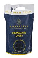 Nobletree Cold Brew Coffee: Nobletree-ColdBrew-DromedaireCuvee-Front