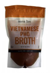 Vietnamese Pho Broth