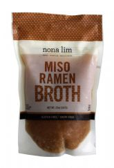 Miso Ramen Broth