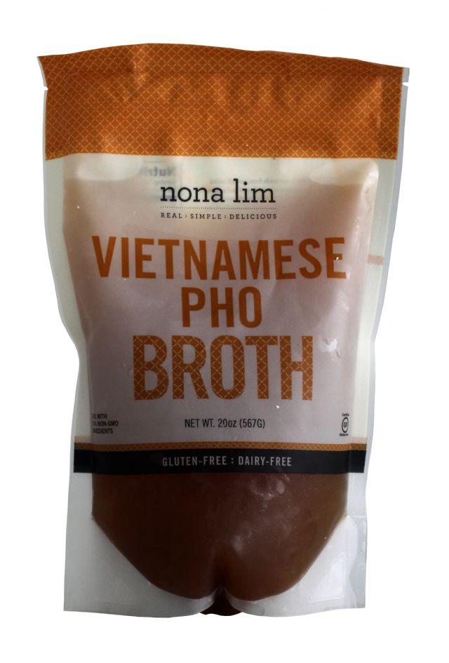 Nona Lim: NonaLim VietPHO Front