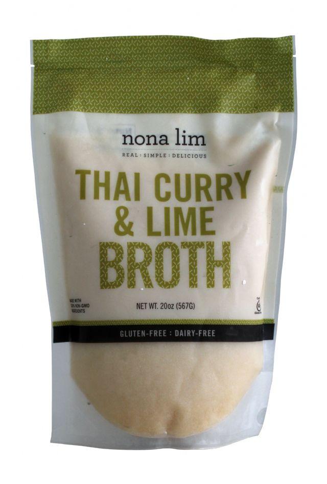 Nona Lim: NonaLim ThaiCurry Front
