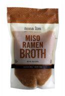 Nona Lim: NonaLim MisoRamen Front