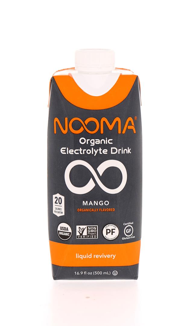Nooma: Nooma Mango Front