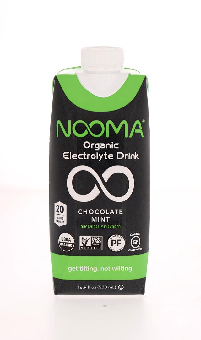 Nooma: Nooma ChocoMint Front