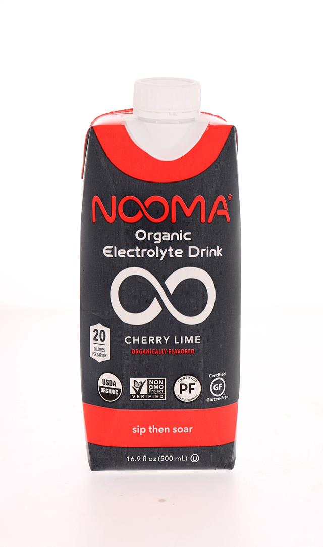 Nooma: Nooma CherryLime Front