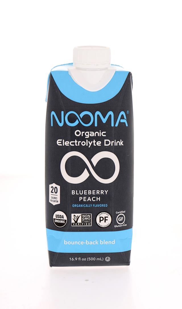 Nooma: Nooma BluePeach Front
