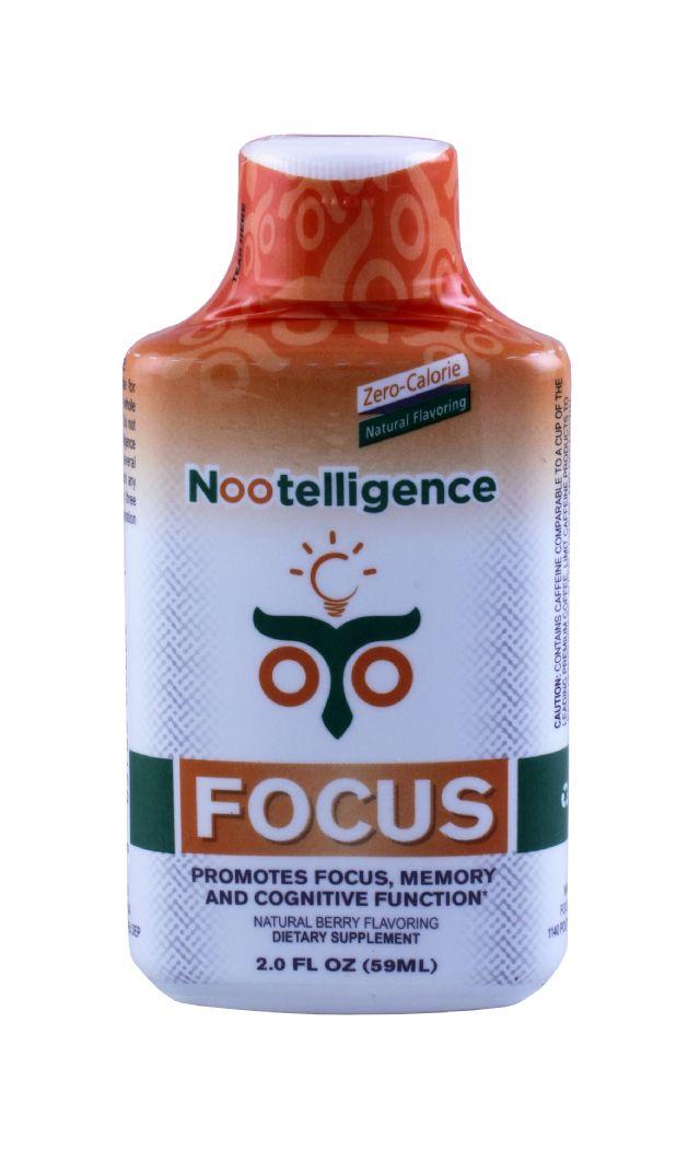 Nootelligence: Nootelligence Front