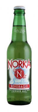 Norka Ginger Front