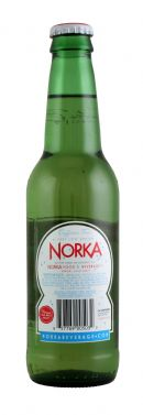 Norka Sparkling Beverages: Norka Ginger Facts