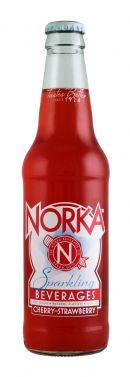 Norka CherryStraw Front