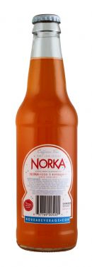 Norka Sparkling Beverages: Norka Orange Facts