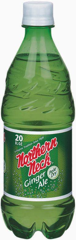 Northern Neck Ginger Ale: Northern Neck Ginger Ale
