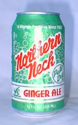 Northern Neck Ginger Ale