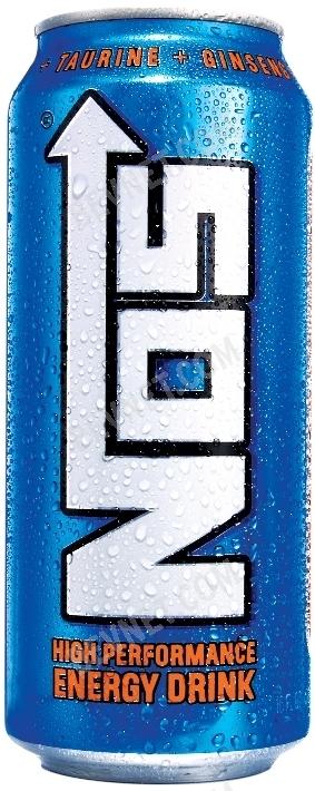 NOS High Performance Energy Drink: