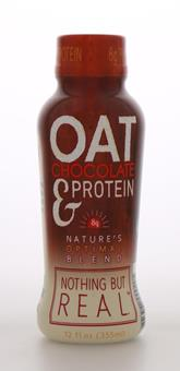 Oat Chocolate & Protein