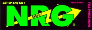 NRG Energy Drink