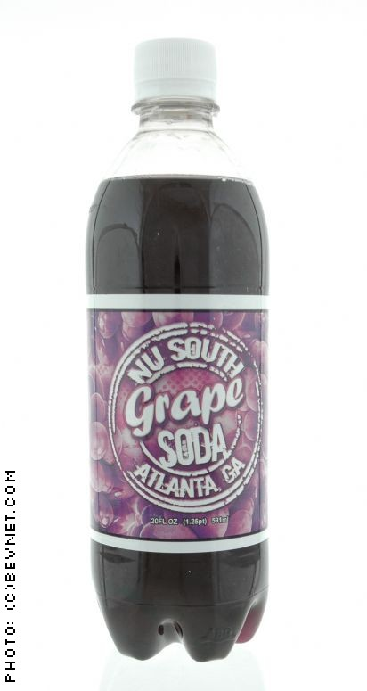 Nu South: nusouth_grape.jpg