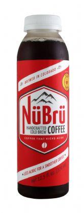 Nu Bru Pinon Coffee