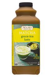Matcha - Green Tea Latte