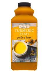 Turmeric Chai - Golden Latte