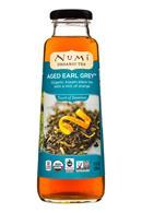 Numi Organic Tea: Numi-12oz-OrganicTea-AgedEarlGrey-Front