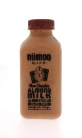 Raw Chocolate Almond Milk