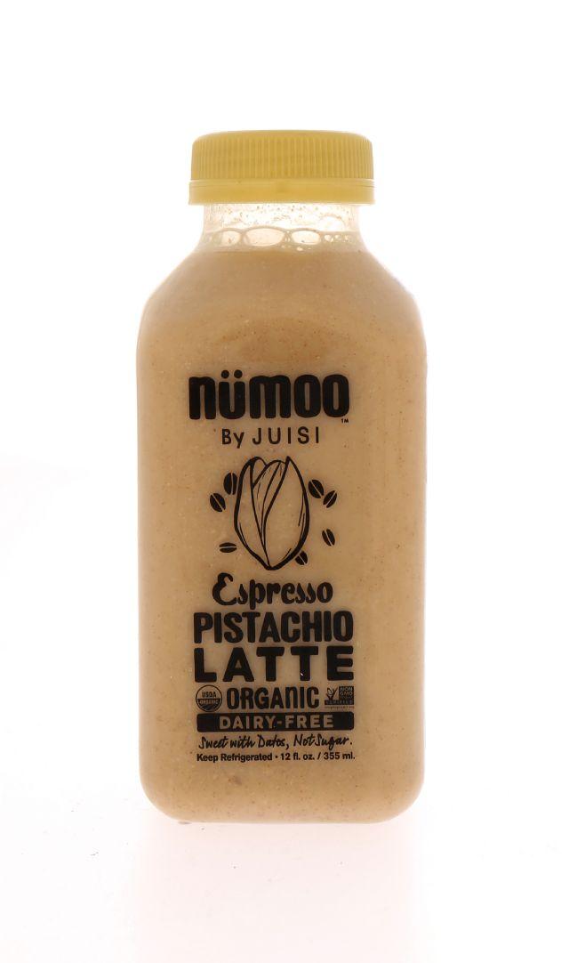 NuMoo: Juisi Espresso Front