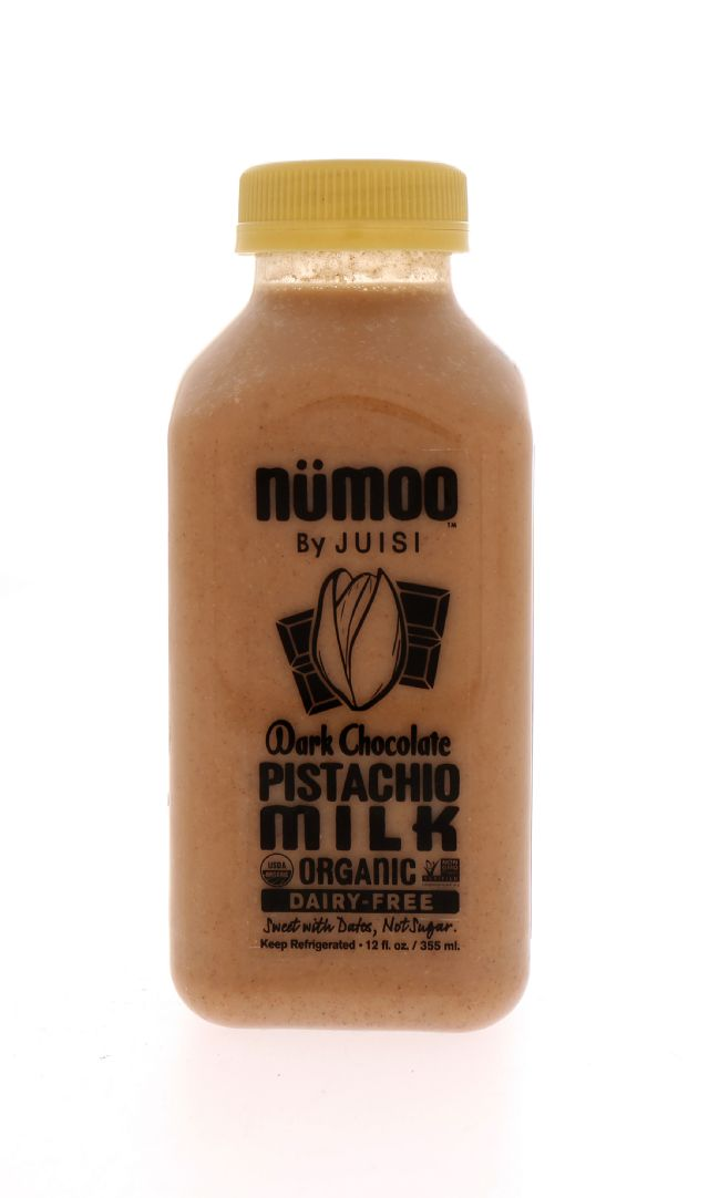 NuMoo: Juisi DarkChoco Front