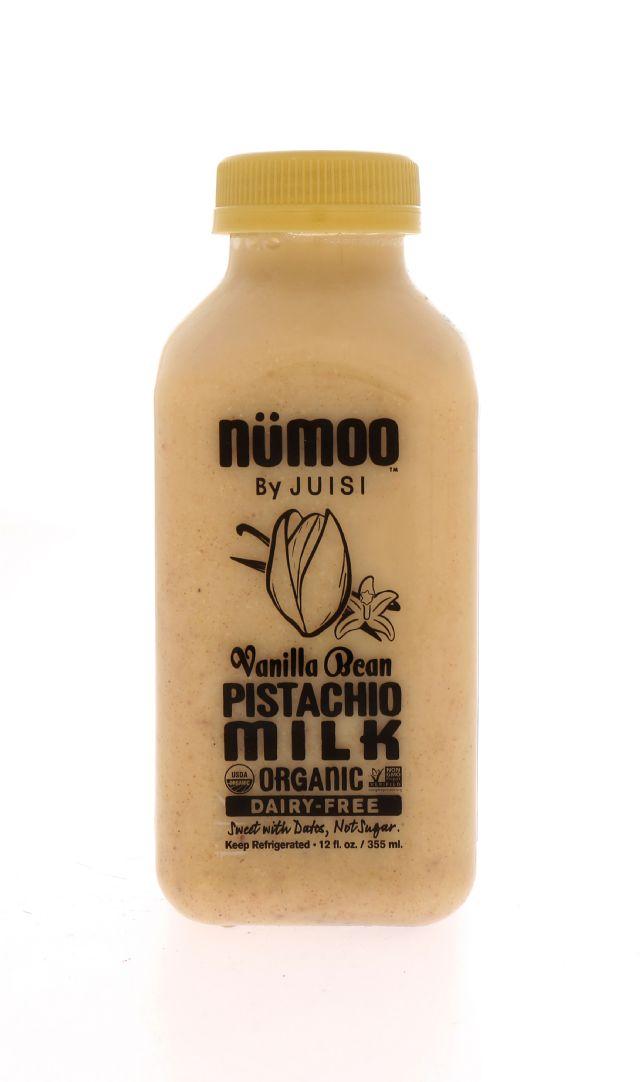 NuMoo: Juisi Vanilla Front