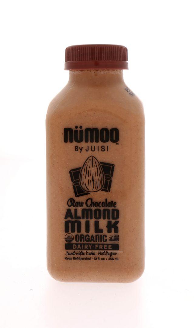 NuMoo: Juisi Choco Front